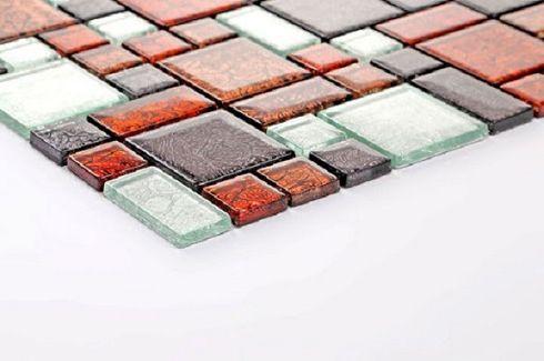Бизнес на изготовление стеклянной плитки