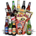 доставка импортного пива на дом