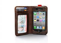 новый девайс: дополнительный экран для iPhone в чехле
