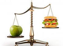 услуги диетолога, консультации по здоровому питанию