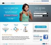 сеть Facebook как платформа анонимных рекомендаций врачей и стоматологов