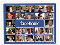 ваша виртуальная и реальная  жизнь в виде книги на Facebook