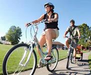 летний бизнес: организация путешествий на велосипедах