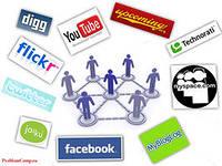 социальный маркетинг. Что это и как его применять в продвижение сайта?