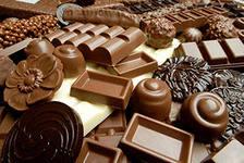шоколадные банкеты в трущобах бедняков