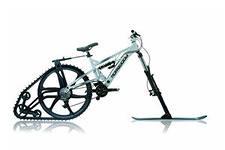 заработок на Велокатах, гибрид велосипеда и лыж