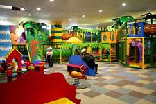 бизнес-идея: как открыть игровую комнату для детей в торговом центре?