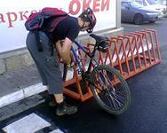 бизнес-проект: парковка для велосипедов и детских колясок