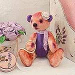 изготовление и реализация игрушек с ароматом для детей и взрослых