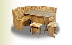 изготовление мебели из древесных отходов