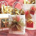 бизнес в сфере услуг: упаковка подарков