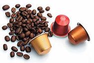 производство и продажа кофейных капсул для кофемашин