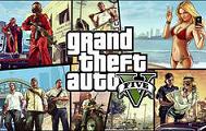 варианты заработка на выходе популярной игры Grand Theft Auto 5