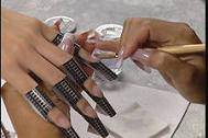 как открыть малый бизнес по наращиванию ногтей
