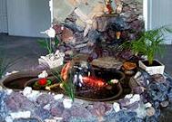 открываем бизнес по производству декоративных комнатных фонтанов