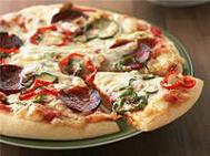 зарубежный опыт - изготовление пиццы по рецептам клиентов