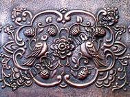 бизнес идея: изготовление рисунков по металлу
