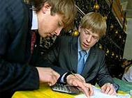 бизнесмены подростки, зарубежный опыт