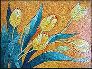 кракелюр, мозаика из яичной скорлупы — прибыльное искусство