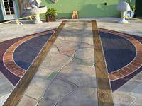 свой бизнес: производство декоративного бетона