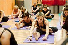 как открыть йогу-студию и сделать на этом бизнес