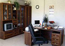 проектирование и обустройство домашних рабочих кабинетов