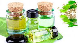 производство и продажа ароматических масел