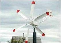 продажа и обслуживание ветряных генераторов