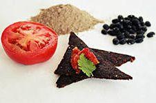 изготовление и продажа экзотических чипсов из насекомых