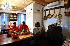 ресторанный бизнес: сельские трактиры — чарды