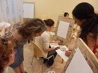 как открыть студию живописи и построить на этом бизнес