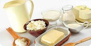 бизнес на молоке, молочных продуктах частного производства