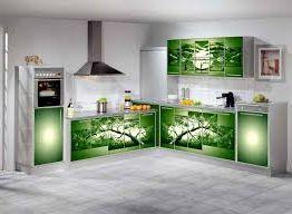изготовление и продажа фасадов для кухни