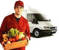 свой бизнес: доставка рецептов блюд, готовых ингредиентов на дом