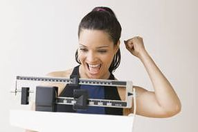 экстремальный пансионат для людей, желающих похудеть