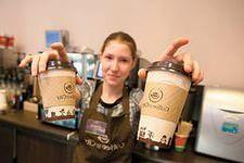 бизнес-идея: кофе на вынос