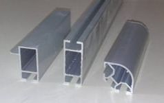 производство алюминиевого профиля и сборка конструкций из него