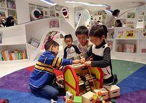 как открыть детский книжный клуб