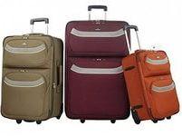 свой бизнес: аренда и ремонт чемоданов