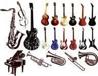 свой бизнес: производство и продажа музыкальных инструментов