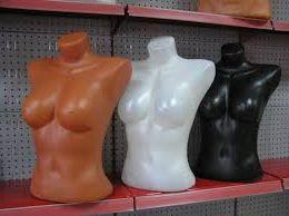 свой бизнес: производство и продажа манекенов
