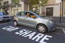 услуга каршеринг, как идея заработка на потребностях автомобилистов