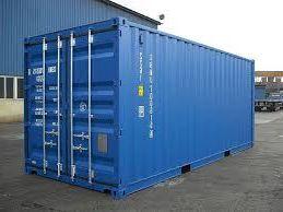 производство и продажа складных грузовых контейнеров