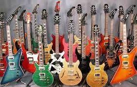 бизнес на производстве и продаже гитар