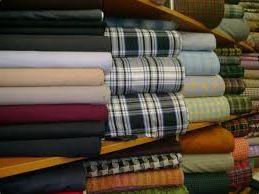 свой бизнес: производство и продажа шерстяных тканей