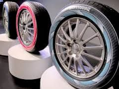 свой бизнес: тюнинг колес, нанесение рисунков на покрышки