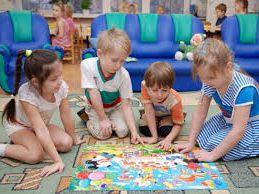 свой бизнес на открытие детского развивающего центра