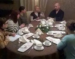 идея бизнеса на открытие ресторана для глухонемых посетителей