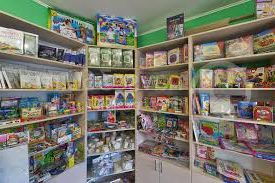 магазин подарков ручной работы как идея малого бизнеса