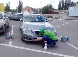 сухая мойка автомобилей как идея бизнеса